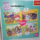 Pet Shop pusle 4in1